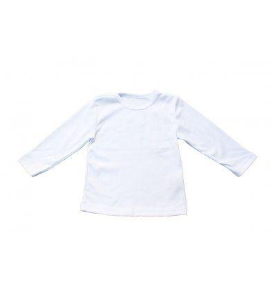 Baby majica bijela