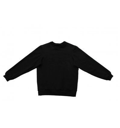 Majica široka crna