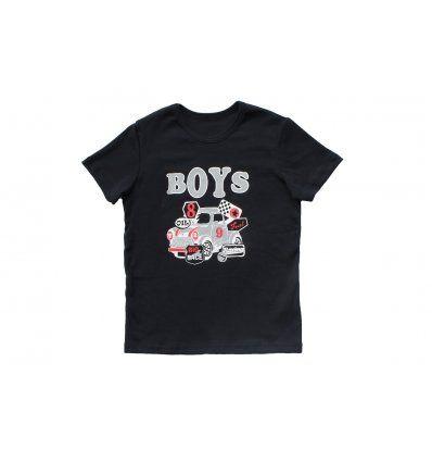 Majica tamno plava - Boys