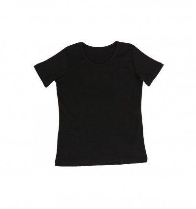 Majica kratkih rukava crna