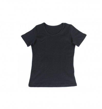 Majica kratkih rukava tamno plava