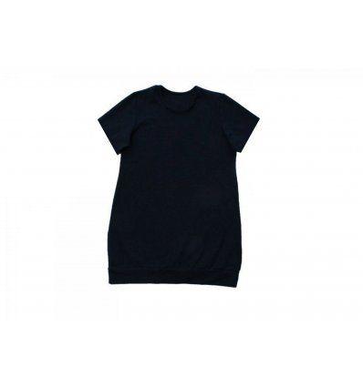 Tunika sa pasicom - Tamno plava