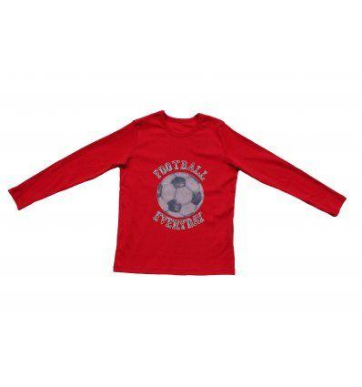 Majica crvena - Football