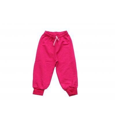 Baby hlače boje fuksije