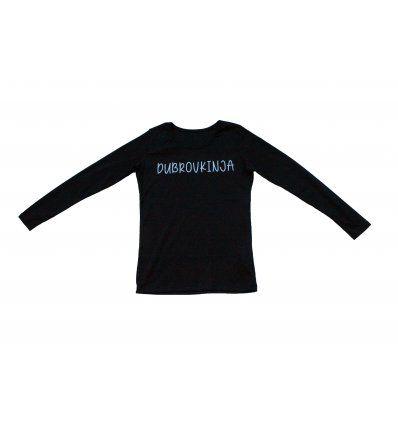 Majica crna - Dubrovkinja