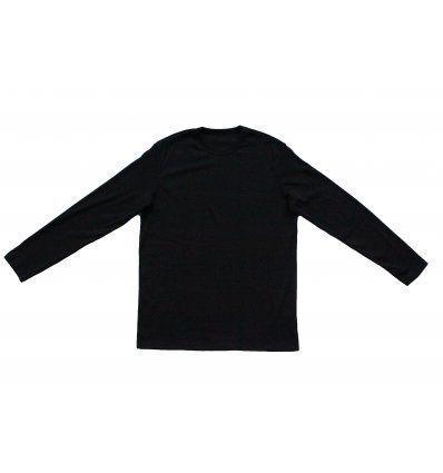 Majica uska crna