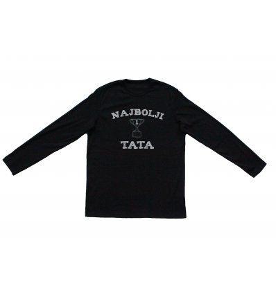Majica crna - Najbolji tata
