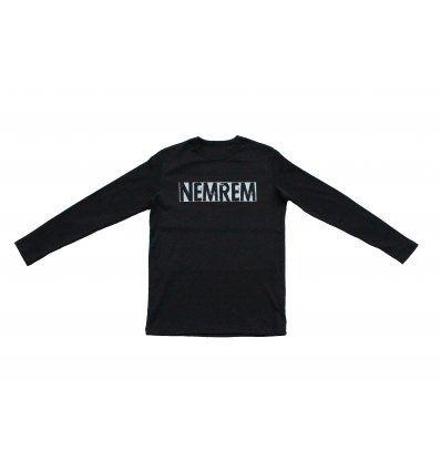 Majica crna - Nemrem