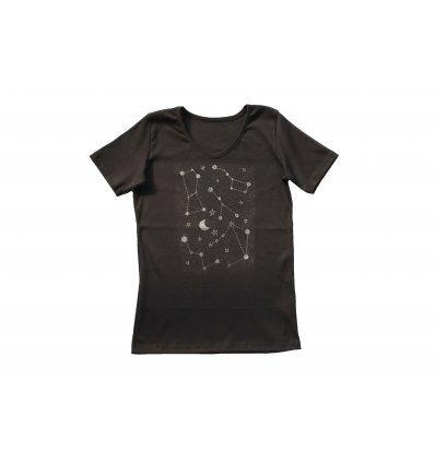 Majica crna - Zviježđe
