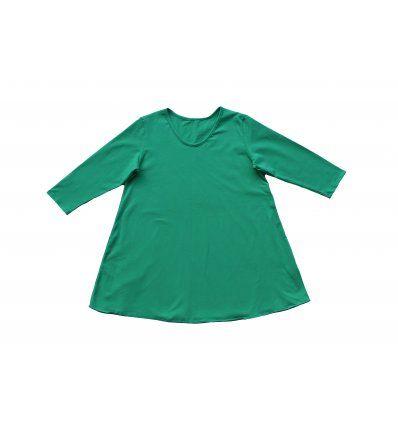 Tunika Ivana - zelena