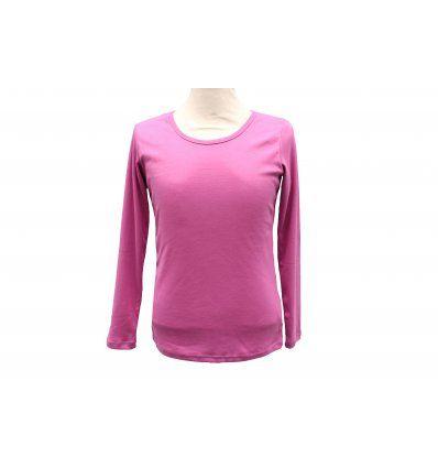 Majica uska roza