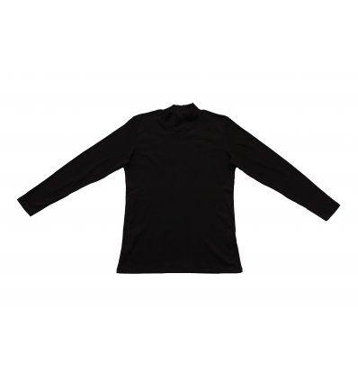 Poludolčevita crna