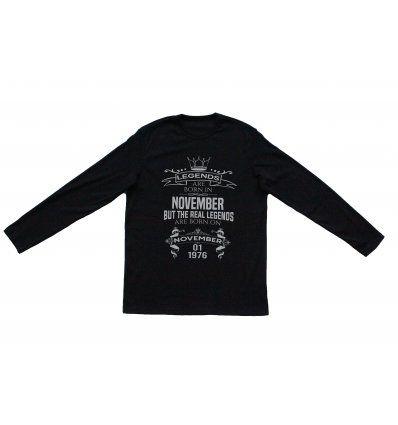 Majica crna - Legends