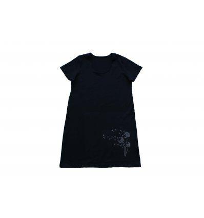 Haljina tamno plava - Maslačak