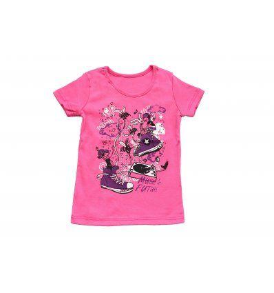 Majica roza - Music