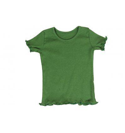 Majica zelena