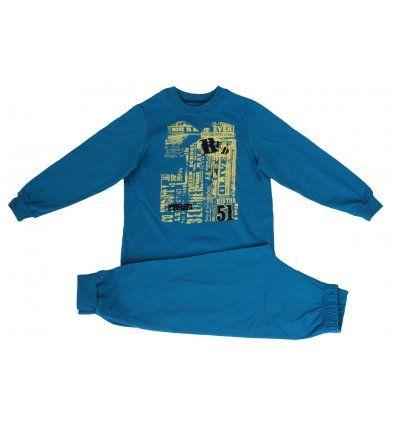 Pidžama svjetlo plava - RED 51