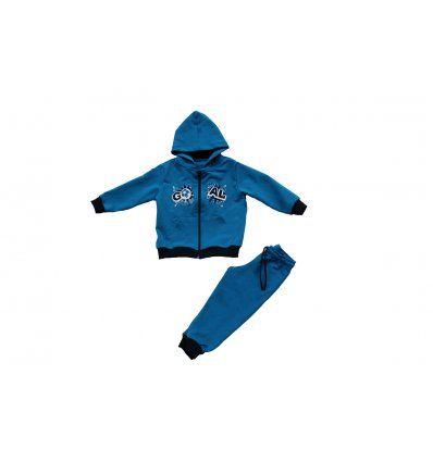 Bebe - Kompleti - Baby komplet kraljevsko plavi - Goal