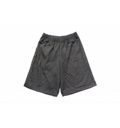 Dječaci - Bermude - Bermude tamno sive
