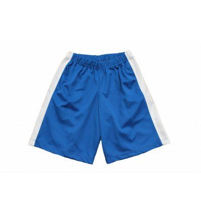 Dječaci - Bermude - Bermude plavo bijele