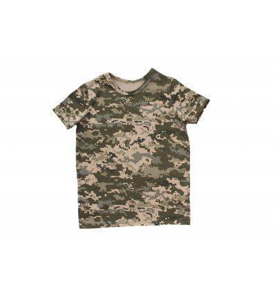 Dječaci - Majice kratkih rukava - Majica kratkih rukava - Maskirna