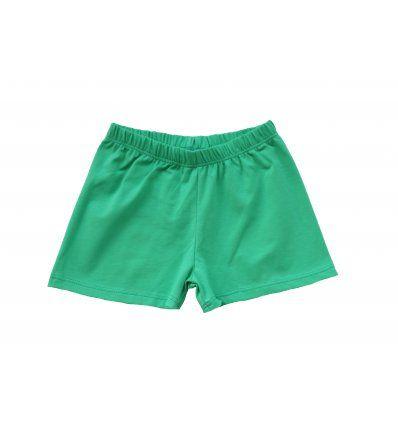Djevojčice - Bermude, bicke i tajice capry - Bicke zelene