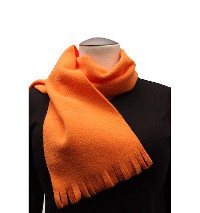 Žene - Šalovi - Šal narančasti