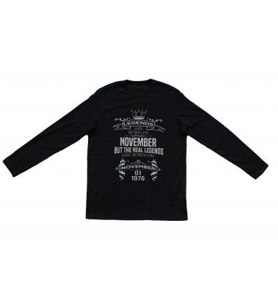 Muškarci - Majice - Majica crna - Legends