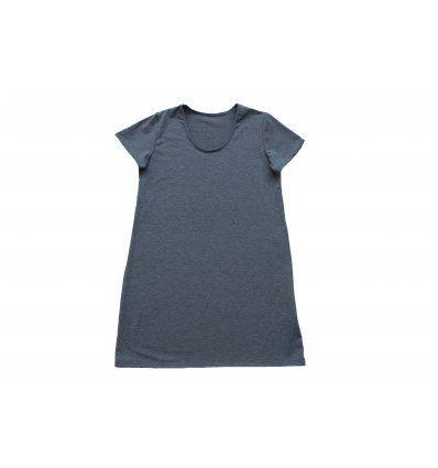 Žene - Pidžame i spavaćice - Spavaćica tamno siva