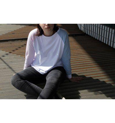 Djevojčice - Majice dugih rukava - Majica ivy