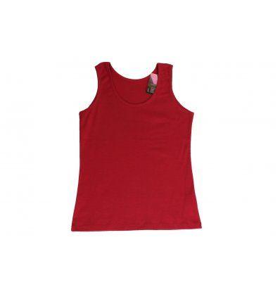 Djevojčice - Majice i tunike - Majica bez rukava crna