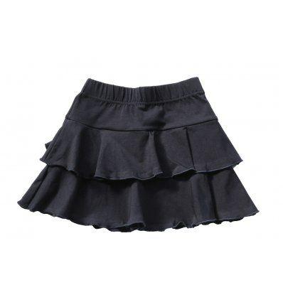 Djevojčice - Minice i haljine - Minica tamno plava