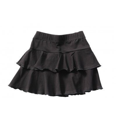 Djevojčice - Minice i haljine - Minica crna